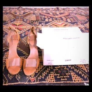 EUC Size 40 Pierre Hardy Heels